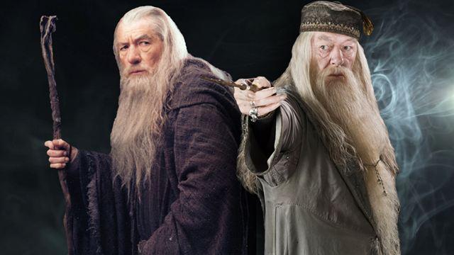 """Wer ist stärker, Dumbledore oder Gandalf?: """"Game Of Thrones""""-Autor George R.R. Martin klärt auf"""