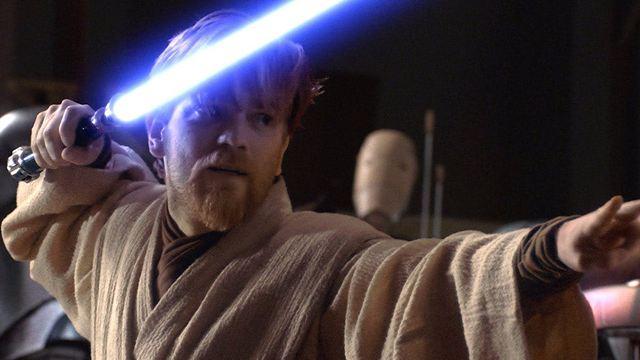 """Noch mehr """"Star Wars"""" im TV: 3. Serie soll kommen – mit Obi-Wan?"""