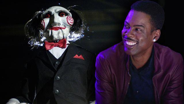 """""""Saw 9"""" kommt … von Comedy-Star Chris Rock"""