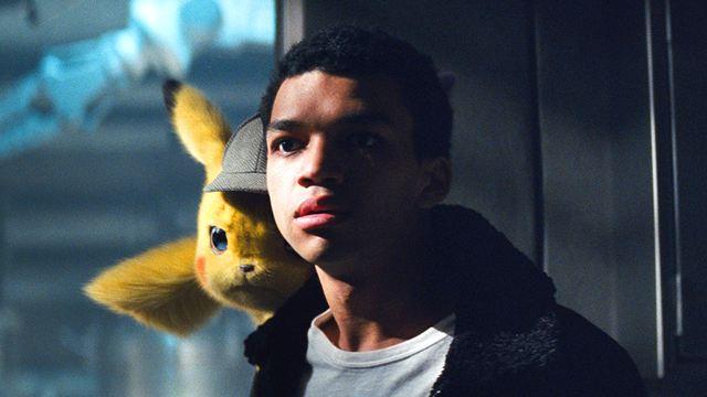 """Deutsche Kinocharts: """"Pokémon Meisterdetektiv Pikachu"""" bricht die Dominanz der """"Avengers"""""""