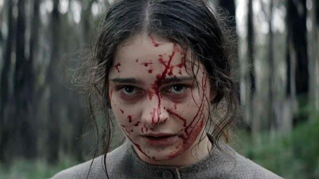 """""""The Nightingale"""": Trailer zum ultrabrutalen Rache-Thriller von """"Babadook""""-Macherin Jennifer Kent"""