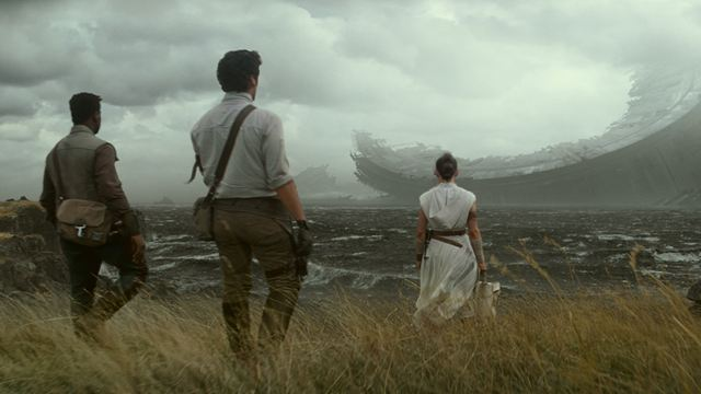 """Nach """"Star Wars 9"""": So früh kommen die nächsten """"Star Wars""""-Filme in die deutschen Kinos"""