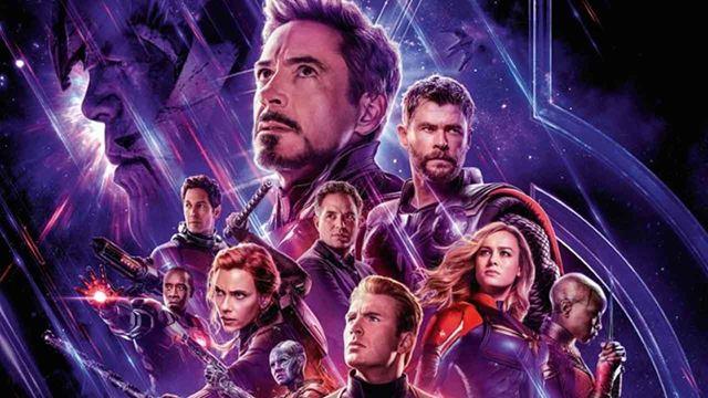 """""""Avengers 4"""" bärenstark, der deutsche Film ganz schwach: Die erfolgreichsten Filme 2019 in Deutschland"""