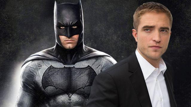 """Darum ist unsere Vorfreude auf """"The Batman"""" mit Robert Pattinson noch einmal gewachsen [Update: doch nicht]"""