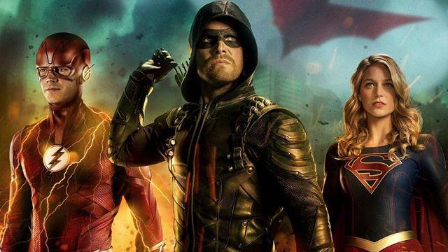 """""""Crisis On Infinite Earths"""": Darum wird das Crossover von """"Arrow"""", """"The Flash"""" & """"Supergirl"""" ein Fest für DC-Fans"""
