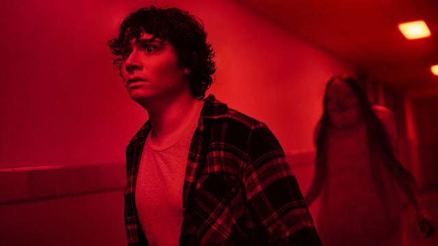 """""""Scary Stories To Tell In The Dark"""": Der neue Trailer enthüllt den Jangly Man"""