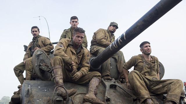 """Die beste Wahl für """"El-Alamein""""? """"Suicide Squad""""-Regisseur soll Film über Panzerschlacht im 2. Weltkrieg machen"""