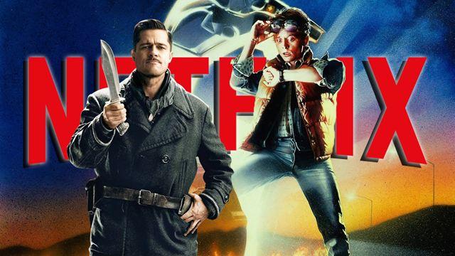 Neu bei Netflix: Ein kürzlich noch indizierter Kultfilm, ein Tarantino, die Fortsetzung der besten Serie und viel, viel mehr