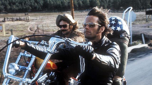 """Er wurde mit """"Easy Rider"""" weltberühmt: Schauspieler Peter Fonda ist tot"""