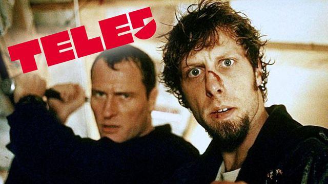 Tele 5 zeigt ein Jahr lang jeden Freitag denselben Film!