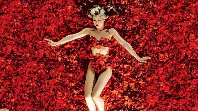 """Hollywood ist geschockt: Nach 20 Jahren kommt raus, wem die Hand auf dem """"American Beauty""""-Poster wirklich gehört!"""