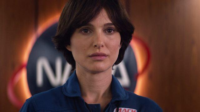"""Astronauten-Eifersuchtsdrama als LSD-Trip: Der neue Trailer zu """"Lucy In The Sky"""" mit Natalie Portman"""