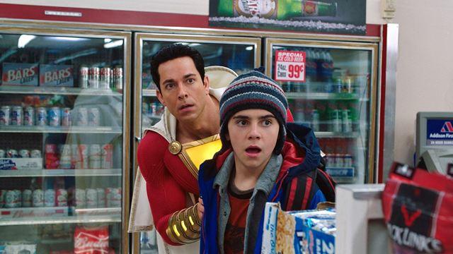 "Superman in ""Shazam!"": So hätte Henry Cavills Cameo aussehen sollen"