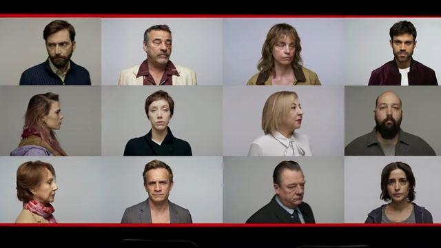 """""""Criminal"""": Gleich 5 (!) erste Trailer für die Netflix-Serie mit dem Ausnahme-Konzept"""