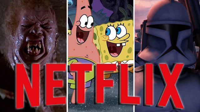 Viele Filme und Serien verlassen Netflix: Einer der besten Horrorfilme aller Zeiten und mehr