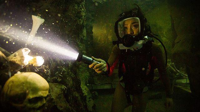 """""""47 Meters Down: Uncaged"""": Sollte man den ersten Teil davor gesehen haben?"""