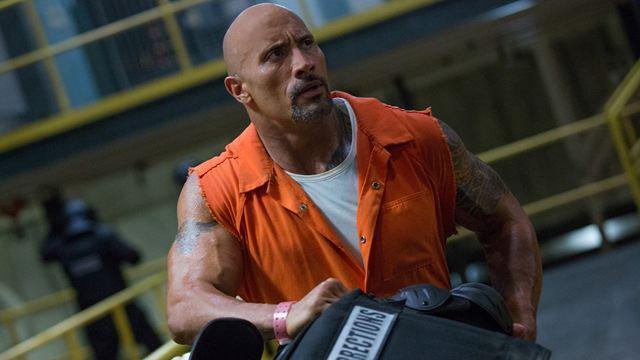 """Nach """"Hobbs & Shaw"""": Hat Dwayne Johnson gerade seine """"Fast & Furious""""-Rückkehr bestätigt?"""