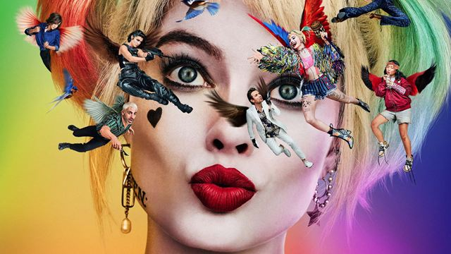"""""""Birds Of Prey"""": Der lange Trailer zum """"Suicide Squad""""-Spin-Off mit Harley Quinn ist da!"""