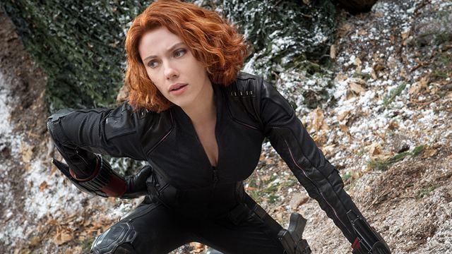 """""""Black Widow"""": Eine Figur aus den Anfangstagen der """"Avengers"""" kehrt erneut zurück"""
