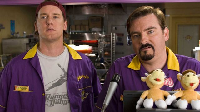 """""""Clerks 3"""" kommt! Kevin Smith macht doch noch das Sequel zu seinem Kultfilm"""