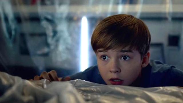 """""""Lost In Space"""" auf Netflix: Finaler deutscher Trailer und Startdatum zur 2. Staffel!"""