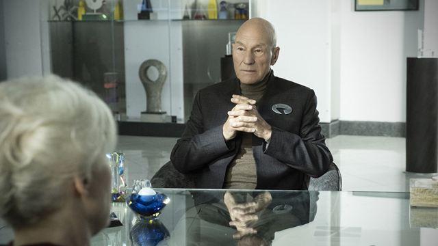 """""""Star Trek: Picard"""": Diese Fan-Lieblinge kehren im neuen Trailer zurück"""