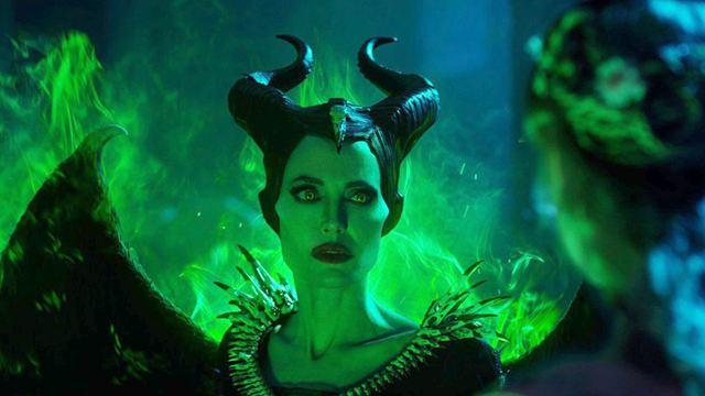 """Die FSK-Altersfreigabe für """"Maleficent 2"""": Düsterer als Teil eins?"""