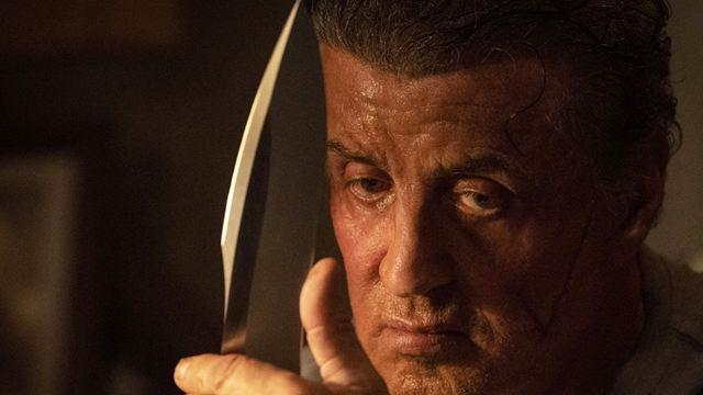 """Nach """"Rambo 5"""": Wird Sylvester Stallone in """"Rambo 6"""" zum Indianer?"""