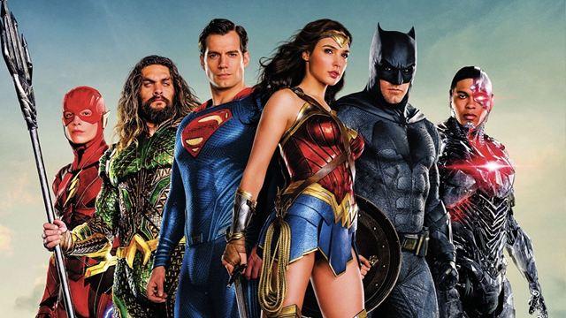 """Versteckter Superheld im DCEU: Diese Figur wollte Zack Snyder in """"Justice League"""" enthüllen"""