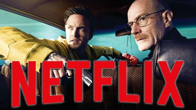 """""""Breaking Bad""""-Sequel """"El Camino"""" bei Netflix: Diese Figuren kehren zurück"""
