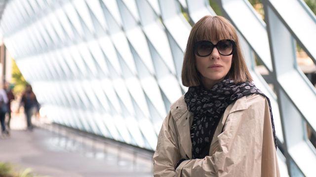 """Deutscher Trailer zu """"Bernadette"""": Cate Blanchett auf der Suche nach Glück"""