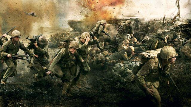 """""""Band Of Brothers""""-Nachfolger: Steven Spielberg und Tom Hanks machen weitere Weltkriegs-Serie"""