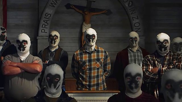 """Erste Kritiken zu """"Watchmen"""": So (verdammt) gut ist die HBO-Serie!"""