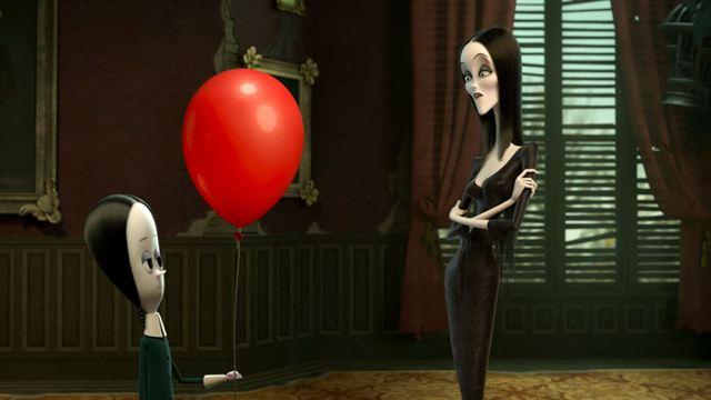 """Das ist die FSK-Altersfreigabe für """"Die Addams Family"""": So gruselig wie die Realfilme aus den Neunzigern?"""