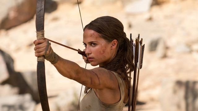 """""""Tomb Raider 2"""": So geht es in der Fortsetzung mit Lara Croft weiter"""