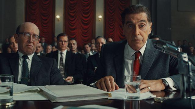"""The Irishman"": Diese Kinos zeigen Martin Scorseses Mafia-Thriller"