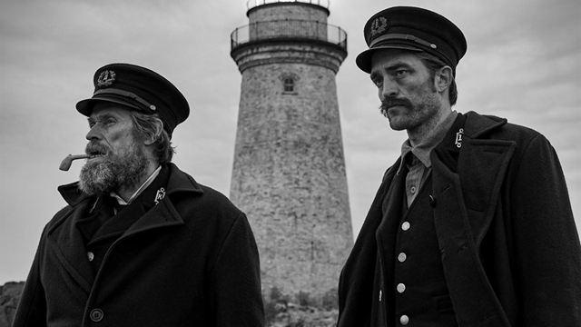 """""""Der Leuchtturm"""": Die Altersfreigabe der FSK für den Horrorfilm mit Robert Pattinson"""