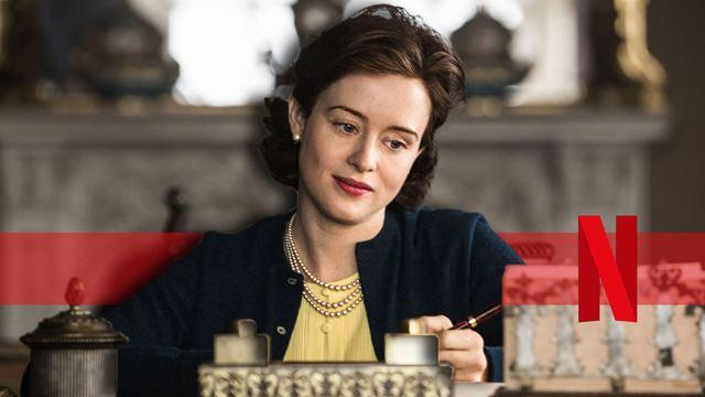 """""""The Crown"""": Claire Foy kehrt in der 4. Staffel der Netflix-Serie als Queen Elisabeth II. zurück"""