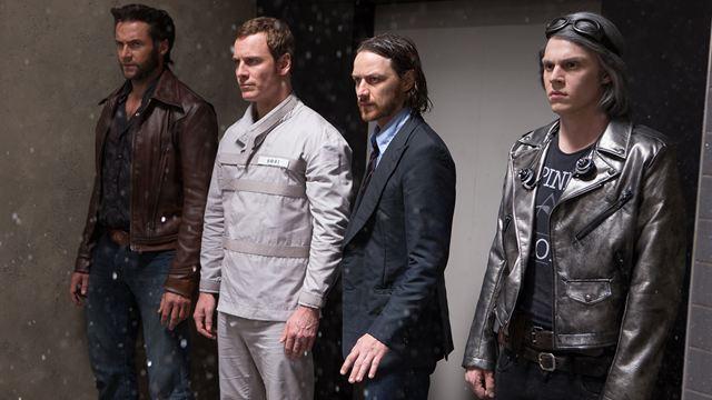 """Nach """"Zukunft ist Vergangenheit""""-Verwirrung: Das ist die richtige Reihenfolge der X-Men-Filme!"""