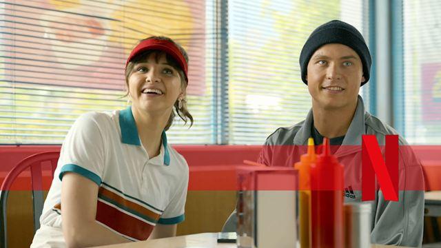 """""""Kannst du mich bitte richtig asozial küssen?"""" Trailer zum deutschen Netflix-Film """"Isi & Ossi"""""""