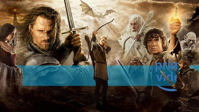 """Kompletter Cast von Amazons """"Der Herr der Ringe"""" verkündet: Wir stellen die Darsteller vor"""