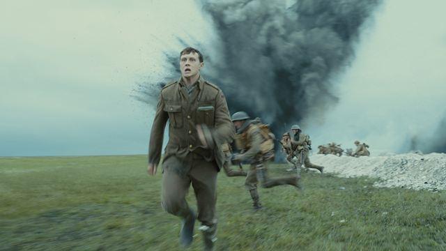"""""""1917"""" als One-Shot ohne Leonardo DiCaprio: Darum hat Sam Mendes seinen Oscar-Favoriten so gemacht"""