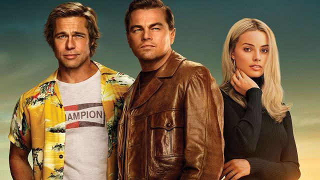 """""""Once Upon A Time... In Hollywood"""": Coolen Bonus-Film zu Tarantinos Meisterwerk jetzt kostenlos anschauen"""