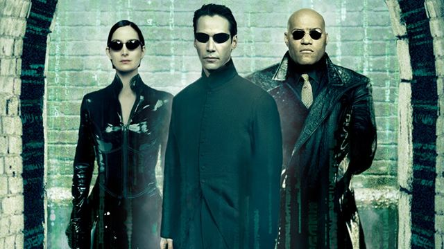 """""""Matrix 4"""": Was wir bislang über die Fortsetzung mit Keanu Reeves als Neo wissen"""
