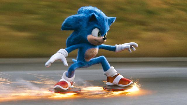"""""""Sonic"""" rast an die Spitze, aber """"Parasite"""" holt den Ehrensieg in den deutschen Kinocharts"""