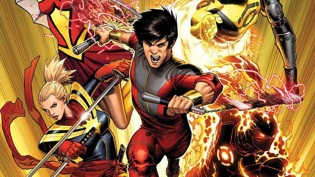 """Marvel Goes Martial Arts: """"Creed 2""""-Star wohl beim kommenden MCU-Film """"Shang-Chi"""" dabei"""