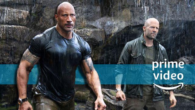 """Für 99 Cent bei Amazon Prime Video: """"Fast & Furious: Hobbs & Shaw"""" und noch viel mehr Action!"""