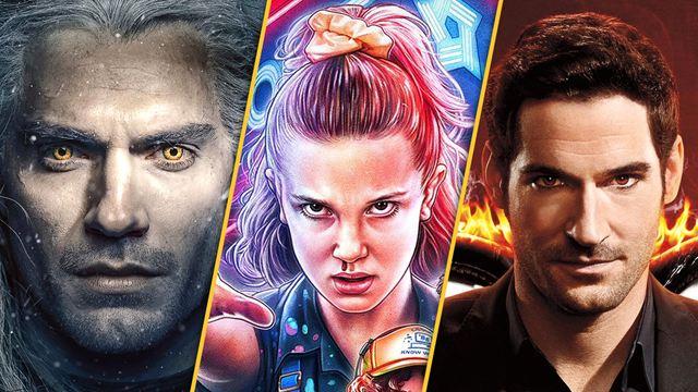 """Corona-Auswirkungen: Eine Liste aller betroffenen Serien – von """"Stranger Things"""" bis """"The Witcher"""""""