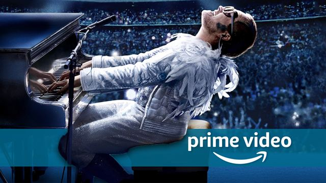 "Neu bei Amazon Prime im April 2020: ""Rocketman"", ""Bibi & Tina"" und Sci-Fi vom ""Batman""-Macher"