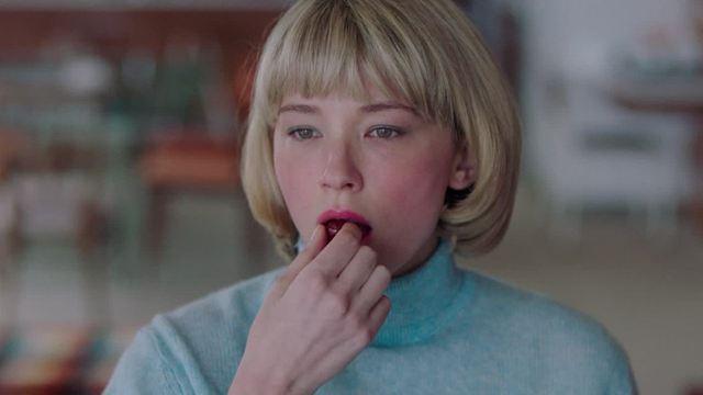 Eine Frau schluckt Reißzwecken und Batterien: Trailer zum Psycho-Horror, der Twitter ausflippen lässt!